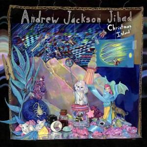 Lirik Lagu Andrew Jackson Jihad - Children Of God