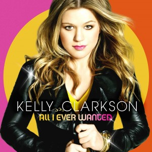 Lirik Lagu Kelly Clarkson - If I Can't Have You