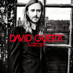 Lirik Lagu David Guetta - Ain't A Party (with Glowinthedark) (feat. Harrison)