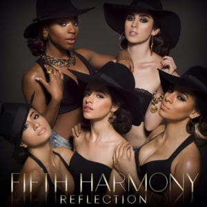 Lirik Lagu Fifth Harmony - Top Down
