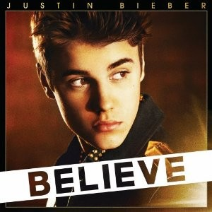Lirik Lagu Justin Bieber - Take You