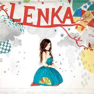 Lirik Lagu Lenka - Trouble Is A Friend