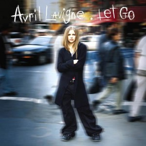 Lirik Lagu Avril Lavigne - I'm With You