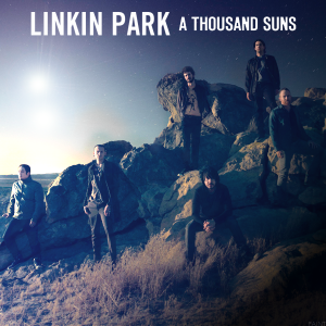 Lirik Lagu Linkin Park - The Radiance