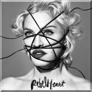 Lirik Lagu Madonna - Borrowed Time