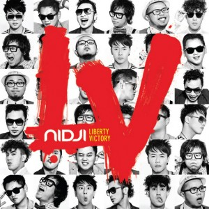 Lirik Lagu Nidji - Party Kids