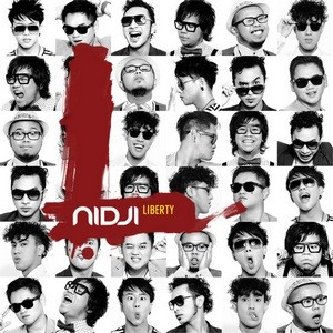 Lirik Lagu Nidji - Saturday Night