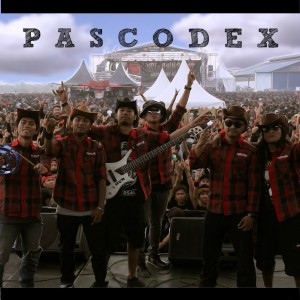 Lirik Lagu Pascodex - Neng Cing Kade New Version