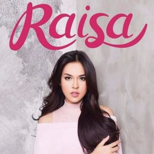 Lirik Lagu Raisa - Love You Longer