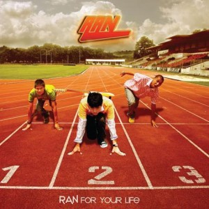 Lirik Lagu Ran - Let Me Be