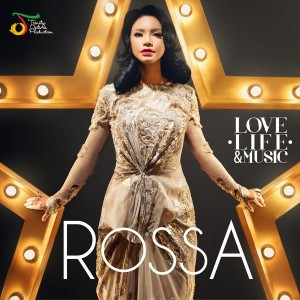 Lirik Lagu Rossa - As One