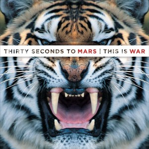 Lirik Lagu 30 Seconds To Mars - Escape