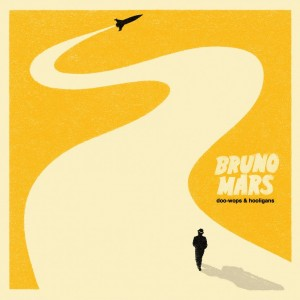 Lirik Lagu Bruno Mars - Somewhere In Brooklyn