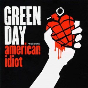 Lirik Lagu Green Day - Give Me Novacaine