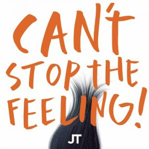 (Lyric & Download) Justin Timberlake - Can't Stop The Feeling
