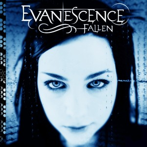 Lirik Lagu Evanescence - Haunted
