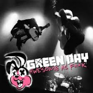 Lirik Lagu Green Day - American Idiot