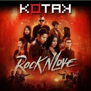 Lirik Lagu Kotak - Perfect Love