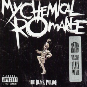 Lirik Lagu My Chemical Romance - Welcome To The Black Parade