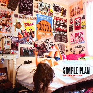 Lirik Lagu Simple Plan - Can't Keep My Hands Off You (feat. Rivers Cuomo)