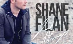 Lirik Lagu Shane Filan – Beautiful In White