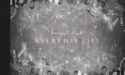 Lirik Lagu Coldplay – Everyday Life