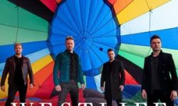 Lirik Lagu Westlife – Hello My Love