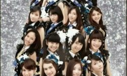 Lirik Lagu JKT48 – Flying Get